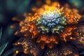 Картинка цветок, фрактал, by SallySlips