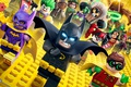 Картинка yuusha, Two-Face, Batgirl, animated movie, Harley Quinn, Robin, Lego Batman: The Movie, DC Comics, Charada, ...