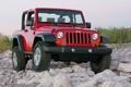 Картинка внедорожник, jeep, wrangler, rubicon