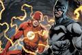 Картинка Брюс Уэйн, Batman, Бэтмен, Значок, Детектив, Барри Аллен, Costume, Темный Рыцарь, Супергерои, Barry Allen, Костюм, ...