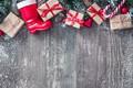 Картинка Xmas, Новый Год, подарки, snow, снег, Merry Christmas, украшения, happy, holiday celebration, Рождество, gift, New ...