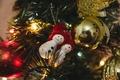 Картинка chrismas, Новый год, елка, christmas tree, new year, Рождество, елочные игрушки, винтажные игрушки, зима, dbynf, ...
