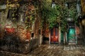 Картинка HDR, Осень, Италия, Венеция, Fall, Italy, Autumn, Venice, Italia, Venezia