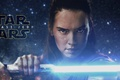 Картинка Daisy Ridley, Star Wars VIII, Star Wars The Last Jedi, poster, sci fi, Jedi, science ...