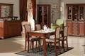 Картинка стиль, вилла, интерьер, столовая, luxury home