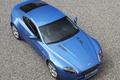 Картинка Aston Martin, купе, vantage, V8