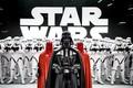 Картинка Darth Vader, Star wars, Stormtrooper