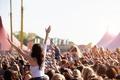 Картинка crowd, music, Concert, party