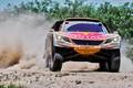 Картинка Peugeot 3008 DKR, Red Bull, Спорт, Скорость, Sport, DKR, Фары, 3008, Гонка, Ралли, Дакар, Dakar, ...