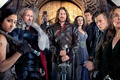 Картинка fantasy, tatoo, viking, serial, mythology, adventure, epic, tv series, vikings, runes, fantasia, grendel, Song of ...
