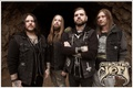 Картинка USA, Los Angeles, Metalcore, группа, All Hail The Yeti, Craw NeQuent, Southern Metal, Connor Garritty, ...