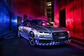 Картинка Audi, ауди, полиция, Police, Sportback