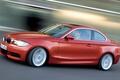 Картинка BMW, coupe, 1-ая серия