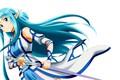 Картинка game, anime, powerful, Sword Art Online, light novel, SAO, oriental, japanese, asiatic, ALO, manga, asian, ...