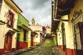 Картинка город, Мексика, улица, Халапа-Энрикес