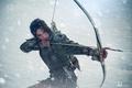 Картинка Rise Of The Tomb Raider, Tomb Raider, Cosplay, Lara Croft, Jenn Croft