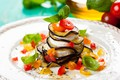Картинка помидор, баклажан, салат, овощи