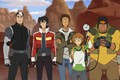 Картинка DreamWorks Animation, cartoon, World Events Productions, Voltron Legendary Defender, Studio Mir