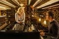 Картинка cinema, film, Passengers, woman, survivors, girl, Jennifer Lawrence, movie, Chris Pratt, man