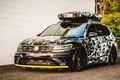 Картинка Concept, Volkswagen, 2018, Aero, Tiguan, R-Line