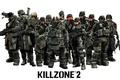 Картинка killzone, helghast, army