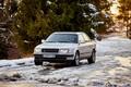 Картинка Audi, Silver, VAG, Almaty, 100 C4, 2.2 turbo