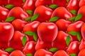 Картинка красные, яблоки, плоды