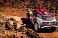 Картинка Песок, Mini, Пустыня, Rally, Dakar, Дакар, Ралли, Buggy, Багги, X-Raid Team, MINI Cooper, X-Raid, X ...