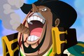 Картинка akuma no mi, game, anime, pirate, Capone Gang Bege, One Piece, by melonciutus, oriental, evil, ...