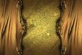 Картинка golden, gold, texture, background, luxury