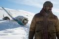 Картинка cinema, film, The Mountain Between Us, aircraft, survivor, movie, airplane, snow, Idris Elba