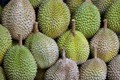 Картинка макро, durian fruit, еда