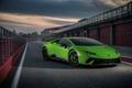 Картинка green, Lamborghini, Huracan, Lamborghini Huracan Performante, Huracan Performante