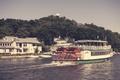 Картинка Миссисипи, USA, steamboat, река, история, пароход