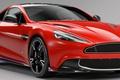 Картинка купе, Aston Martin, 2017, Vanquish S