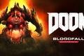 Картинка 2016, Doom, Game, Bloodfall, Horizontal