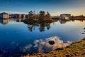 Картинка Норвегия, Norway, Haugesund, Vibrandsøy