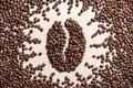 Картинка coffee, beans, кофе, зерна