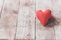 Картинка сердечки, love, heart, wood, romantic, valentine's day