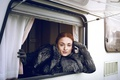 Картинка Game of Thrones, Sansa Stark, A Song of Ice and Fire, Sophie Turner, tv series, ...