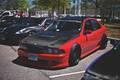 Картинка BMW, RED, ROAD, WHELLS, FULL HD, DEMON