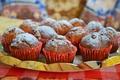 Картинка Сладости, Cake, Кексы, Cupcakes