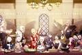 Картинка warrior, game, anime, guardian, food, Final Fantasy, protector, armor