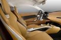 Картинка Audi, руль, сиденья, салон, e-tron