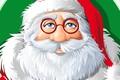 Картинка Очки, Рождество, Костюм, Глаза, Фон, Новый год, Санта, Праздник, Санта Клаус, Клаус, Санта-Клаус, Дедушка, Дед, ...