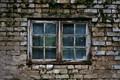 Картинка дом, окно, стена