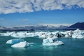 Картинка лёд, Исландия, Jökulsárlón, Iceland, Auster-Skaftafellssysla
