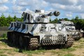 Картинка Tiger, Panzer, Replika